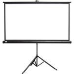 Экран на штативе Classic Crux (16:9) 210x124 (T 203x114/9 MW-S0/B)