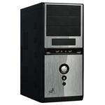 Корпус Codegen Super Power 3336-A11 Black/Silver 450W