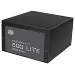 Блок питания Cooler Master MasterWatt Lite 230V (ErP 2013) [MPX-6001-ACABW]