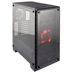 Корпус Corsair Crystal 460X [CC-9011099-WW]