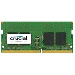 Оперативная память Crucial 16GB DDR4 SODIMM PC4-19200 [CT16G4SFD824A]