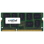 Память SO-DIMM DDR3 4096MB PC-12800 1600Mhz Crucial (CT51272BF160B)