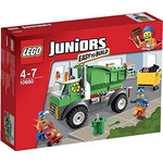 Конструктор LEGO 10680 Garbage Truck