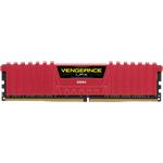 Оперативная память Corsair Vengeance LPX 4GB DDR4 PC4-19200 [CMK4GX4M1A2400C16R]