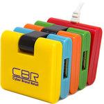 USB-концентратор CBR CH-155