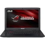 Ноутбук ASUS GL552VX-DM270T