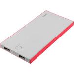 Портативное зарядное устройство Rombica NEO NS100R Red