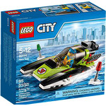 Конструктор LEGO 60114 Race Boat
