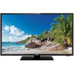 Телевизор BBK 24LEM-1026/T2C черный