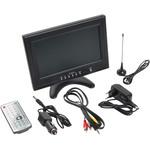 Портативный ТВ Rolsen RCL-900Z Black
