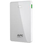 Портативное зарядное устройство APC PowerPack 5000mAh (M5WH-EC)