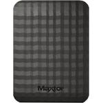 Внешний жесткий диск 2.5  USB3.0 Seagate 500GB Maxtor M3 Portable (SESTSHX-M500TCBM) Black RTL