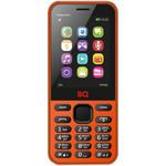 Мобильный телефон BQ-Mobile Alexandria Orange [BQM-2800]