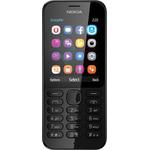 Мобильный телефон Nokia 222 Dual SIM Black