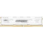 Оперативная память Crucial Ballistix Sport LT White 4GB DDR4 PC4-19200 [BLS4G4D240FSC]