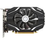 Видеокарта MSI Geforce GTX 1050 Ti OC 4GB GDDR5 [GTX 1050 TI 4G OC]