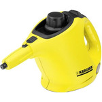 Парогенератор Karcher SC 1 *EU Yellow/Black