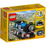 Конструктор LEGO Голубой экспресс 31054