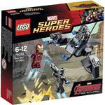 Конструктор LEGO 76029 Iron Man vs. Ultron