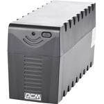 Источник бесперебойного питания Powercom RPT-600A SE01 600VA