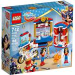 Конструктор LEGO Дом Чудо-женщины 41235