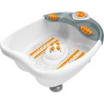 Гидромассажная ванночка для ног Medisana WBW Grey/White (88391)