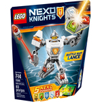 Конструктор LEGO Боевые доспехи Ланса 70366