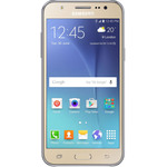 Смартфон Samsung Galaxy J5 Gold [J500H/DS]