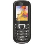 Мобильный телефон Vertex M100 Black