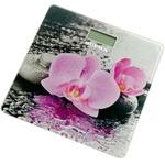 Весы напольные Supra BSS-2001 розовый/рисунок