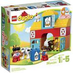 Конструктор LEGO 10617 My First Farm