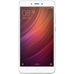 Смартфон Xiaomi Redmi Note 4 Silver 16GB