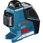 Лазерный нивелир Bosch GLL 3-80 P (060106330B)
