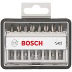 Набор бит Bosch 2607002556 8 предметов