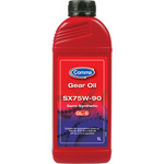 Трансмиссионное масло Comma SX75W90 GL-5 1л