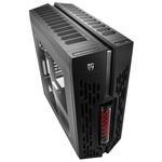Корпус Deepcool GENOME II Black, Red ATX