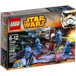 Конструктор LEGO 75088 Senate Commando Troopers