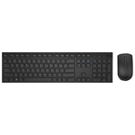 Клавиатура + мышь Dell KM636 (580-ADFZ)