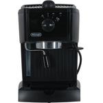 Кофемашина DE LONGHI EC155 Black