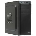 Корпус 600W Delux DLC-DW600 Black