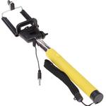 Монопод для селфи DEXP MW-300Y Yellow