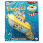 Заводная игрушка для ванной MY54458
