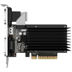 Видеокарта Palit GeForce GT 710 1GB DDR3 (NEAT7100HD06-2080H)