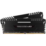 Оперативная память Corsair Vengeance LED 2x16GB DDR4 PC4-24000 [CMU32GX4M2C3000C15]