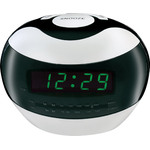Часы-будильник с радио MYSTERY MCR-32