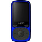 MP3 плеер Digma B3 8Gb Blue