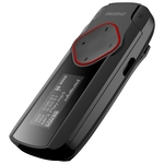 MP3 плеер Digma R2 8Gb Black