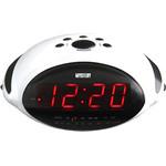 Часы-будильник с радио MYSTERY MCR-45