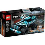 Конструктор LEGO Трюковой грузовик 42059