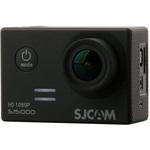 Экшн-камера SJCAM SJ5000 черный